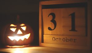 Protect Your Property from Halloween Dangers