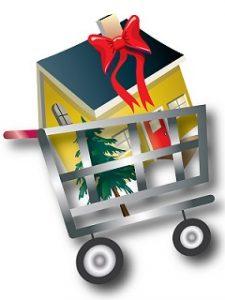 holiday house hunting